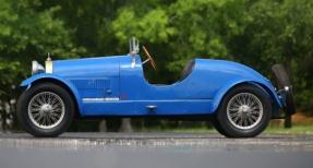 1927 Bugatti Type 38