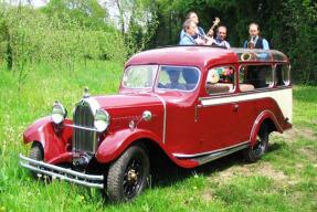 1931 Talbot Type N75