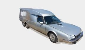 1980 Citroën CX