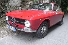 1973 Alfa Romeo 1300