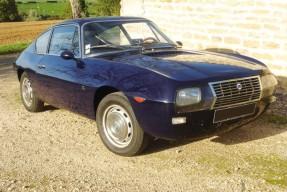 1968 Lancia Fulvia Sport