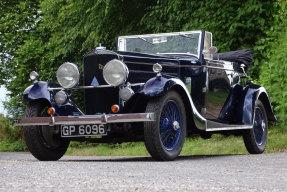 1930 Talbot AM90
