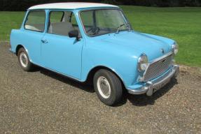 1969 Mini Sedan