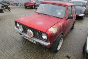 1979 Mini 1275 GT