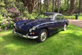 1966 Jensen C-V8