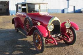 1922 Talbot Darracq