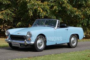1964 Austin-Healey Sprite