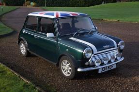 1991 Rover Mini Cooper