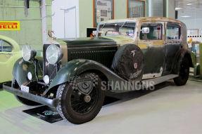 c.1924 Hispano-Suiza H6