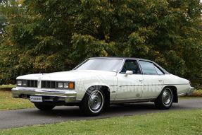 1977 Pontiac Grand LeMans
