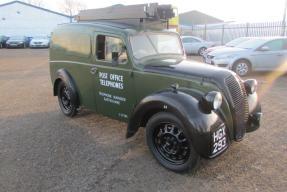 1946 Morris Z