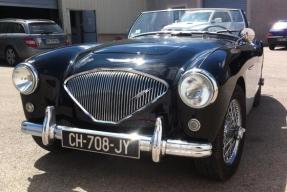 1954 Austin-Healey 100/4