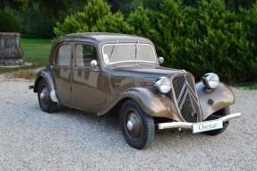 1936 Citroën 11