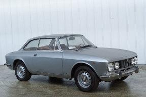 1972 Alfa Romeo Giulia
