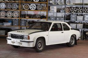 1980 Opel Ascona