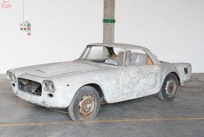 1962 Lancia Flaminia GT