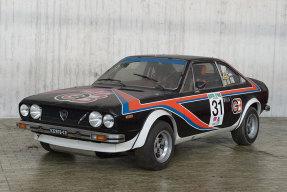 1974 Lancia Beta
