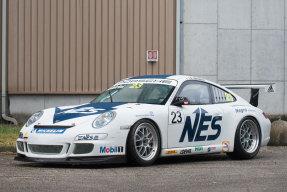 2007 Porsche 911 Cup