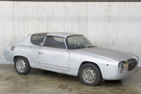 1963 Lancia Flavia Sport