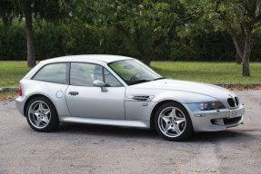 1998 BMW Z3M Coupe