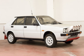 1986 Lancia Delta