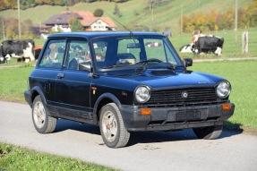 1984 Lancia A112