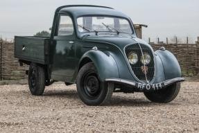 1948 Peugeot 202