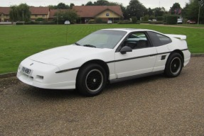 1989 Pontiac Fiero