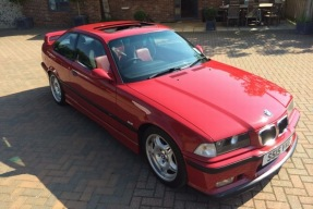 1998 BMW M3 GT