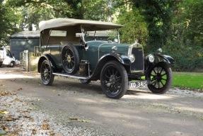 1923 Talbot 10/23
