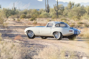 1963 Jaguar E-Type Lightweight