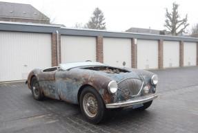 1953 Austin-Healey 100