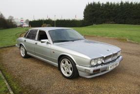 1990 Jaguar Chasseur