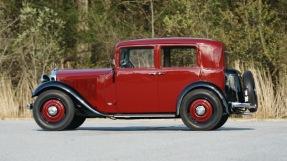 1935 Mercedes-Benz 170