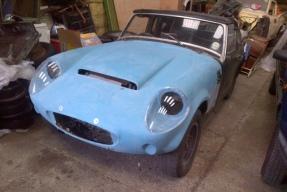 1959 Austin-Healey Lenham Sprite GT
