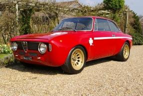 1970 Alfa Romeo GTA