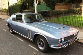 1968 Jensen FF