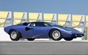 1976 Lamborghini Countach LP400
