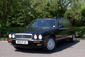 1996 Daimler XJ