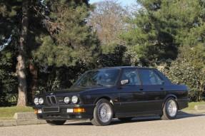 1986 BMW M5