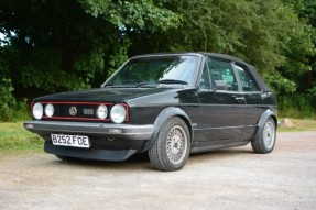 1984 Volkswagen Golf