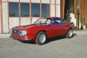 1971 Lancia Fulvia Sport