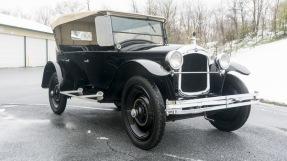 1923 Hupmobile Series R