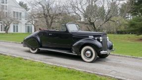 1939 Packard Series 1700