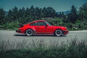 1980 Porsche 911 Turbo