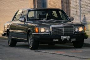 1978 Mercedes-Benz 450 SEL