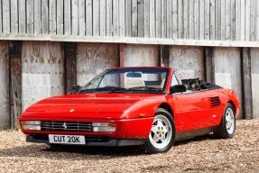 1991 Ferrari Mondial