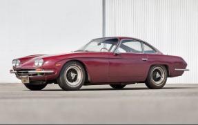 1968 Lamborghini 400 GT