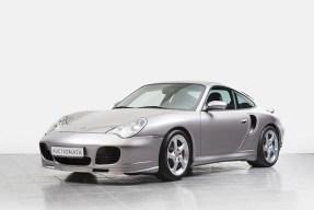 2002 Porsche 911 RUF