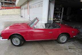 1963 Fiat 1200